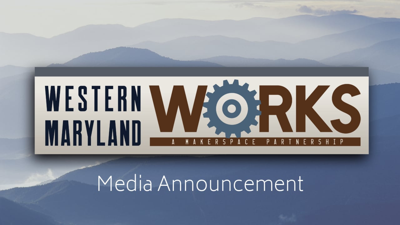 Western Maryland Works