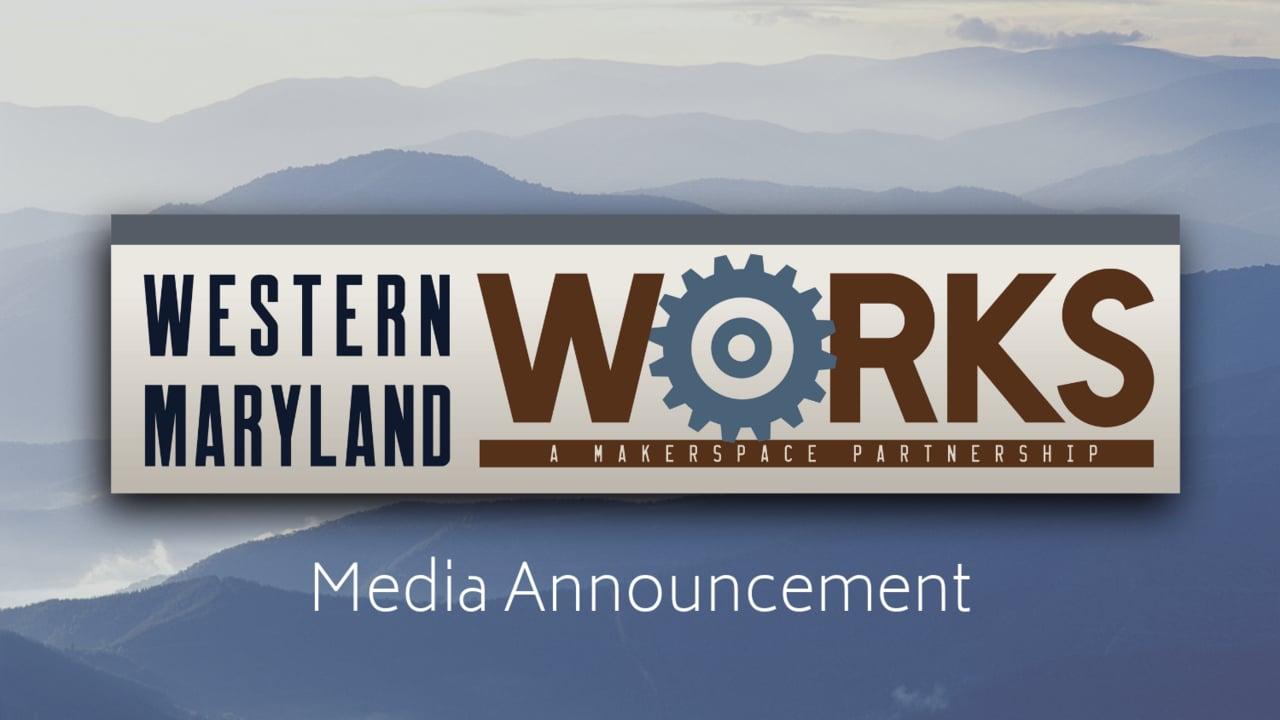 Western Maryland Works