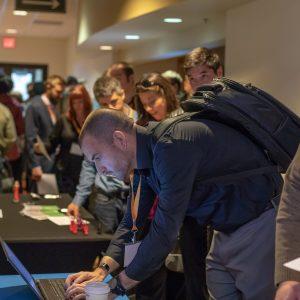 Tech at the Gap 2018