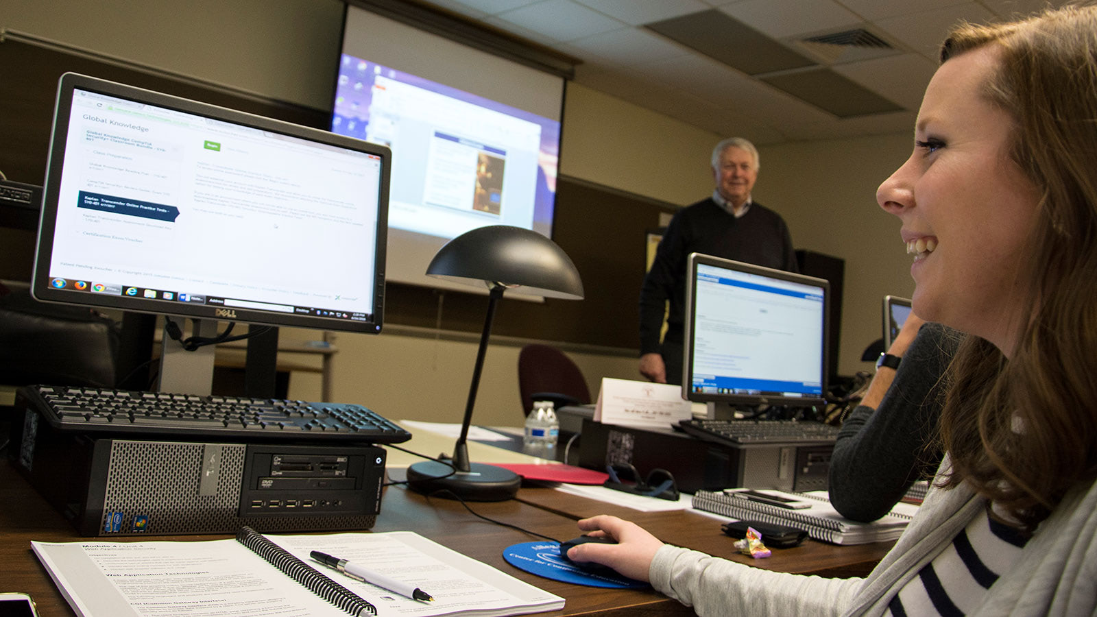 Western Maryland IT Training